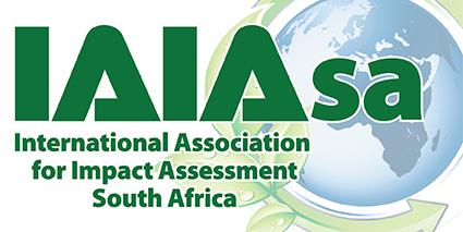International Association for Impact Assesment - Branches